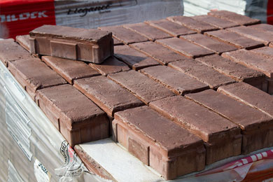 Patio Brick, Pavers & Supplies