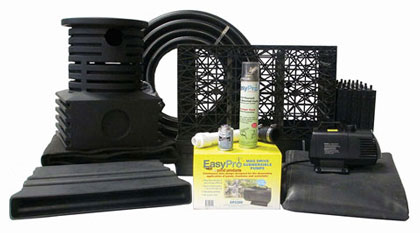 EasyPro complete pond kit