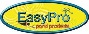 EasyPro Pond Supplies Logo