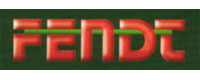 Fendt Pavers Logo
