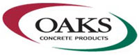 Oaks Pavers Logo